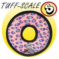 VIP Products T-JR-R-PL Junior Ring Pink Leopard