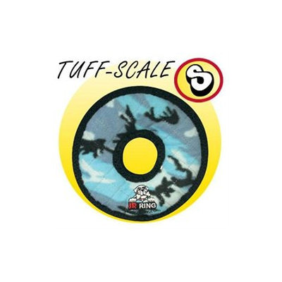 VIP Products Vip Toy Tuff Jr's Tuff Ring Blue