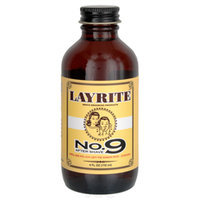 Layrite No. 9 Bay Rum After Shave 4 oz