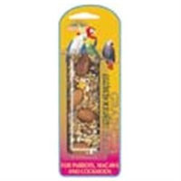 Sun Seed Company .Sun Seed Almond Delight Bar for Parrots Macaws and Cockatoos (2.5-oz)