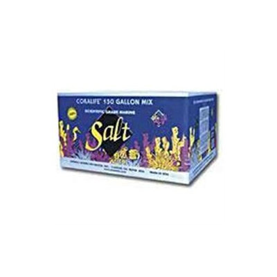 Coralife Esu Coralife - Energy Savers - ACLAF700 50 gallon Scientific Grade Sea Salt - 3 Pieces