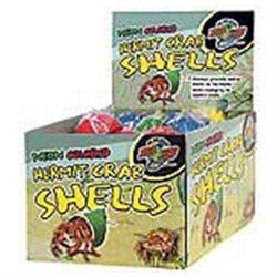 Zoo Med Laboratories SZMHC41 Hermit Crab Neon Shells