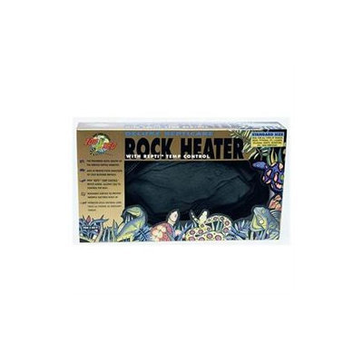 Zoo Med Laboratories SZMRH9 Repti Care Deluxe Heat Rock With Reostat