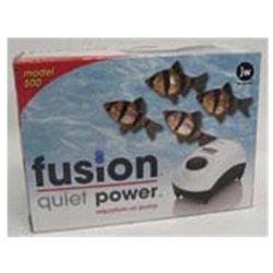 Jw Pet Company 21506 Fusion Air Pump