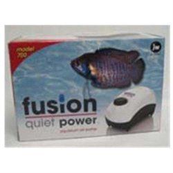 Jw Pet Company 21510 Fusion Air Pump