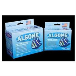 Topdawg Pet Supply Algone ALO1002 Algone Water Treatment and Nitrate Remover Large