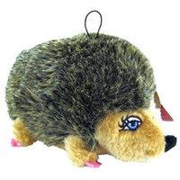 Kyjen Innovative Kyjen Plush Puppies Girl Hedgehog Dog Toy
