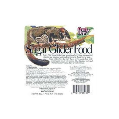 Pretty Bird International SPB85006 Pretty Pets Sugar Glider Food