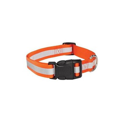 Pet Pals ZA984 14 69 Guardian Gear Reflective Cllr 14-20 In Orange