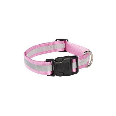 Pet Pals ZA984 06 75 Guardian Gear Reflective Cllr 6-10 In Pink