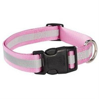 Pet Pals ZA984 18 75 Guardian Gear Reflective Cllr 18-26 In Pink