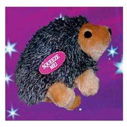Booda Products Booda Soft Bite Hedgehog Medium - 1 Toy