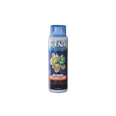 Kent Marine Pro Clear Freshwater Clarifier: 16 oz