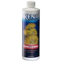 Kent Marine Tech I Iodine Supplement: 16 oz