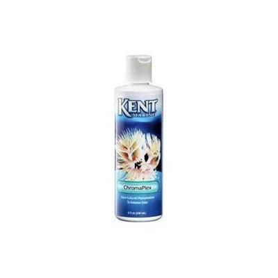 Topdawg Pet Supplies Central Aquatics Knt Food Plankton Chromaplex 8 oz. - KENT MARINE