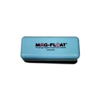 Topdawg Pet Supplies Gulfstream Tropical Aquarium Mag Floating Acrylic Medium Magnet Cleaner
