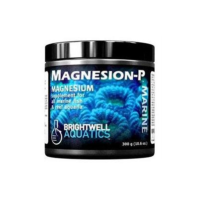Topdawg Pet Supplies Brightwell Aquatics ABAMAGP300 Magensium-P Dry Supplement 10.6oz 300Gm