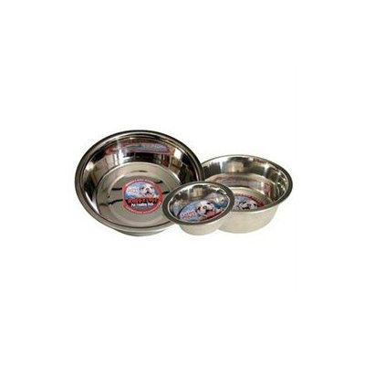 Loving Pets DLV7205 Standard Stainless Steel Dish