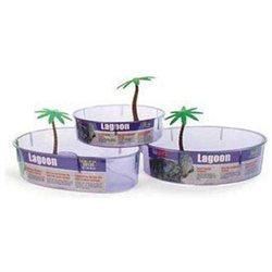 Lee S Aquarium & Pet Lees Pet Products SLE20125 Turtle Lagoon