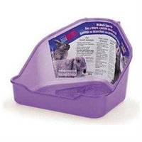 Lees Pet Products SLE20330 High Back Cage Pan