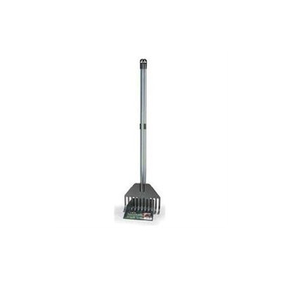 Lees Pet Products DLE28505 Small Stool Tool Tray with Rake- Hanger and Label