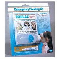 Pet Ag Products DPA99527 Esbilac Emergency Feeding Kit