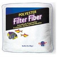 Blue Ribbon Pet Products ABLPLY2 Polyester Filter Fiber Bag- 2 oz.