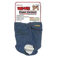 Four Paws Pet Dog Wee Wee Diaper Garment - Medium