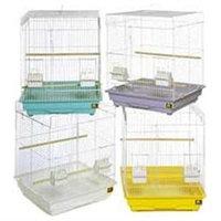 Prevue Pet Products BPVECONO1818 Econo 1818 Tiel Cage 4-Pack