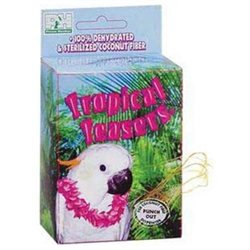 Prevue Pet Products BPV62092 Tropical Teasers Coco Box
