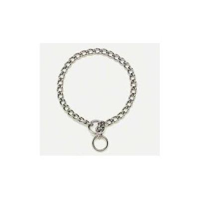 Titan Medium Choke Chain 2.5mm: 14 inch