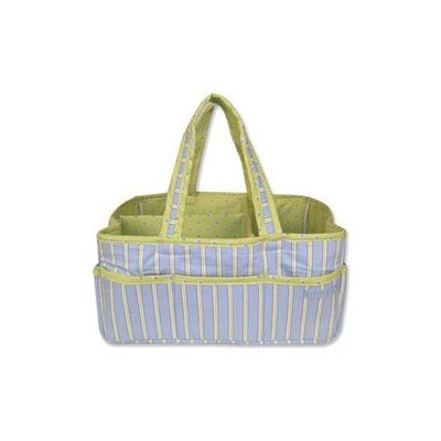 Trend Lab Caterpillar Diaper Storage Caddy