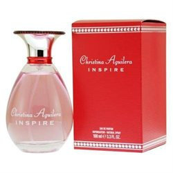 Christina Aguilera Inspire Eau de Parfum Spray 100ml