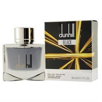Alfred Dunhill Dunhill Black 1.7 oz EDT Spray