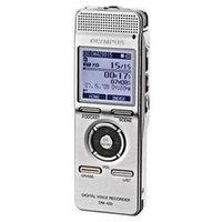 Olympus DM-420 Digital Voice Recorder, 2GB. Each