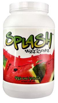 Splash - Whey Isolate Melon Mania - 2 lbs.