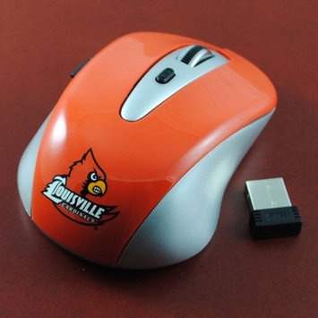 Wild Sales Louisville Cardinals Field Mouse