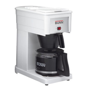 BUNN GRX-W Coffee Maker