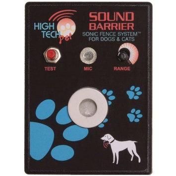High Tech Pet Sound Barrier Indoor Pet Barrier Extra Receiver