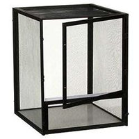 Zoo Med Reptibreeze Screen Cage, Size: Large