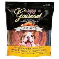 Loving Pets Gourmet Chicken Filet Dog Treat 8oz