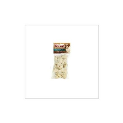 Sergeant's Pet Products 3In White Bones 7 Ounces 47360 by Sergeant's Pet