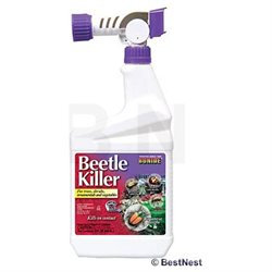Bonide Products Inc P Bonide Products 195 Beetle Killer Ready To Spray