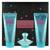Britney Curious For Women Fragrance Sets Gift Set