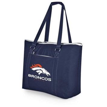 Nfl - Denver Broncos NFL - Denver Broncos Navy Tahoe Cooler Tote