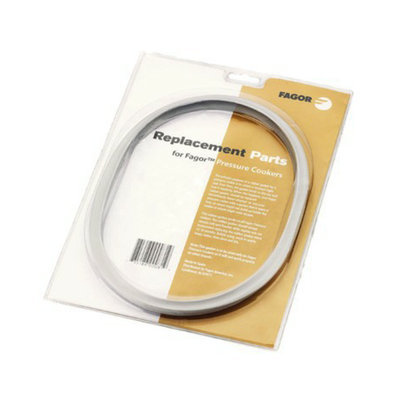 Fagor Silicone Replacement Gasket for  Pressure Cookers - 9 inch