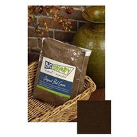 Big Shrimpy Nest Bed Cover - Small/Coffee Suede