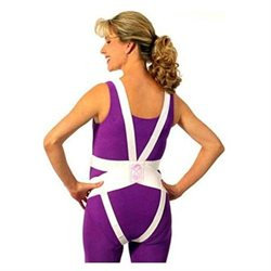 Prenatal Cradle Plus Size: Large: 250-300 lbs