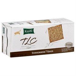 Kashi® Stoneground 7 Grain Tasty Little Crackers