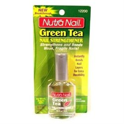 Nutra Nail Strengthener with Green Tea